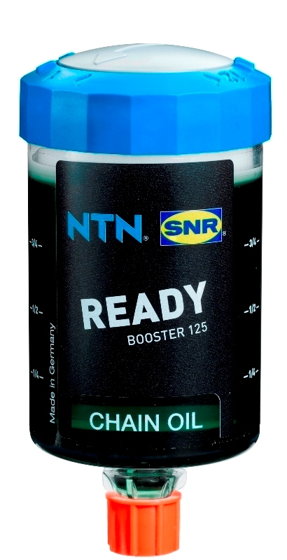 LUBER READY CHAIN OIL