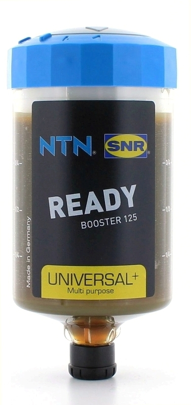 LUBER READY UNIVERSAL +